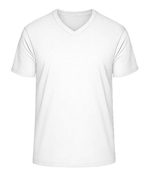 T-Shirt V-Neck [XXS]